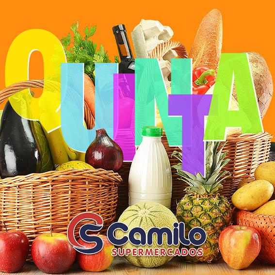 Quinta14-02-19 - SUP CAMILO -